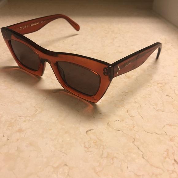 1c76709e98f7 Celine Accessories - Celiné CL 41399 086 Eva Sunglasses
